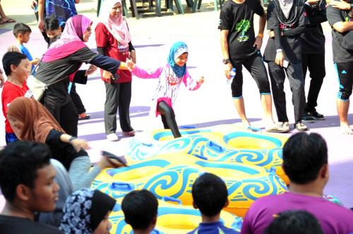 2018 : Family Day SIRIM STS
