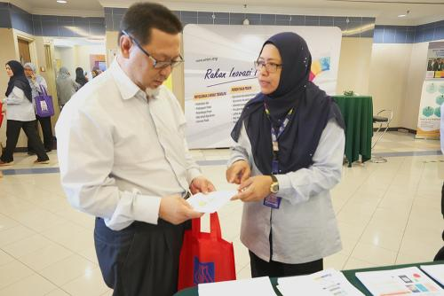 2019 : SIRIM STS Customer Day